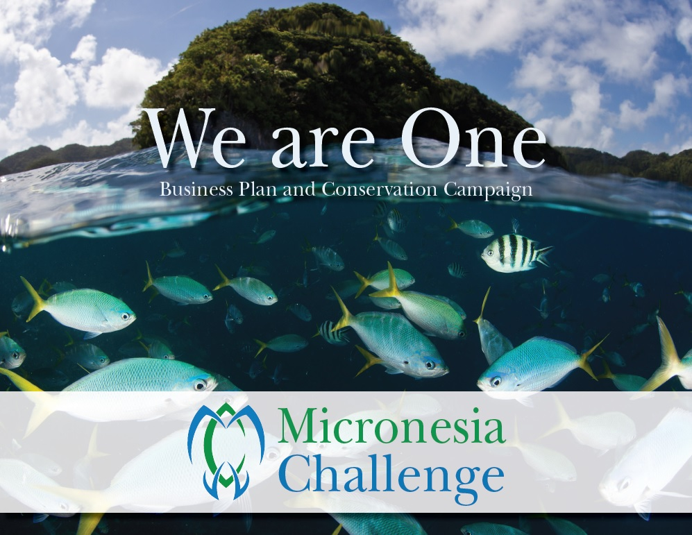 Micronesia Challenge