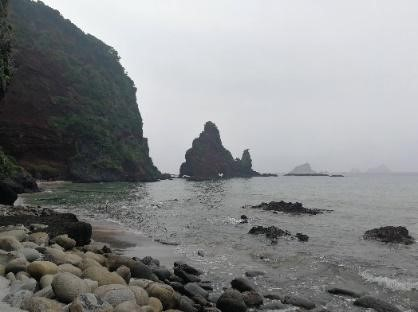 An Introduction to Ama-chō of Oki Islands