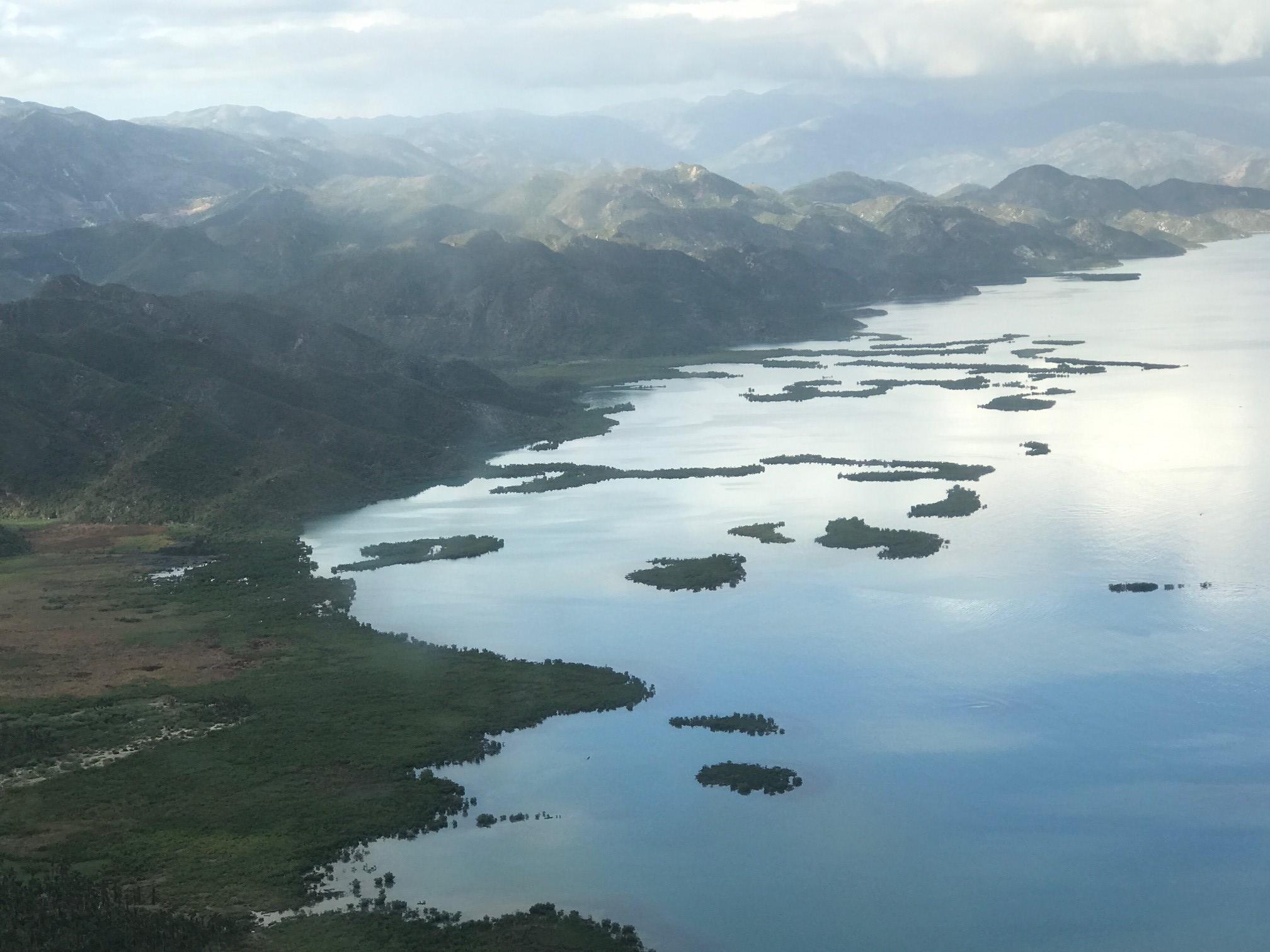 News from Haiti: Vol. 2