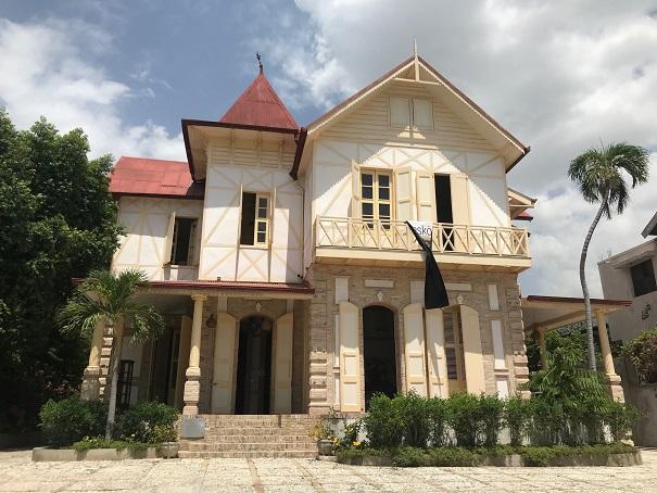 News from Haiti Vol. 5