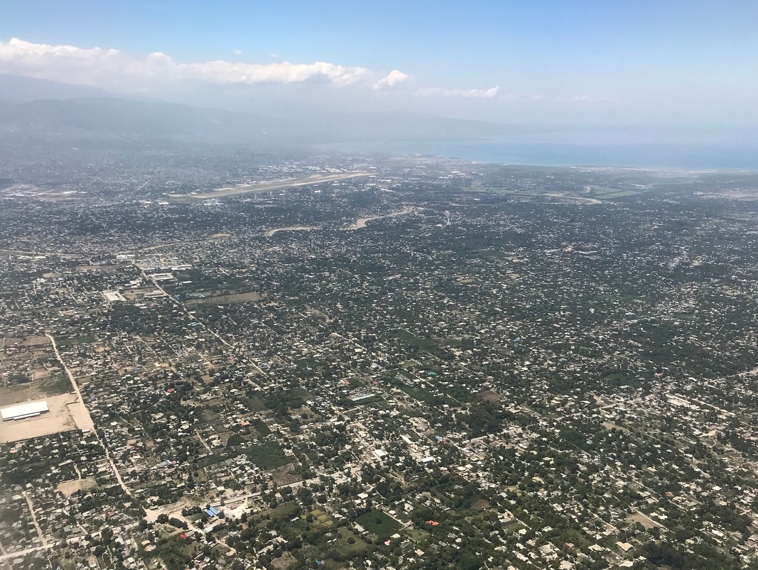 News from Haiti: Vol. 9