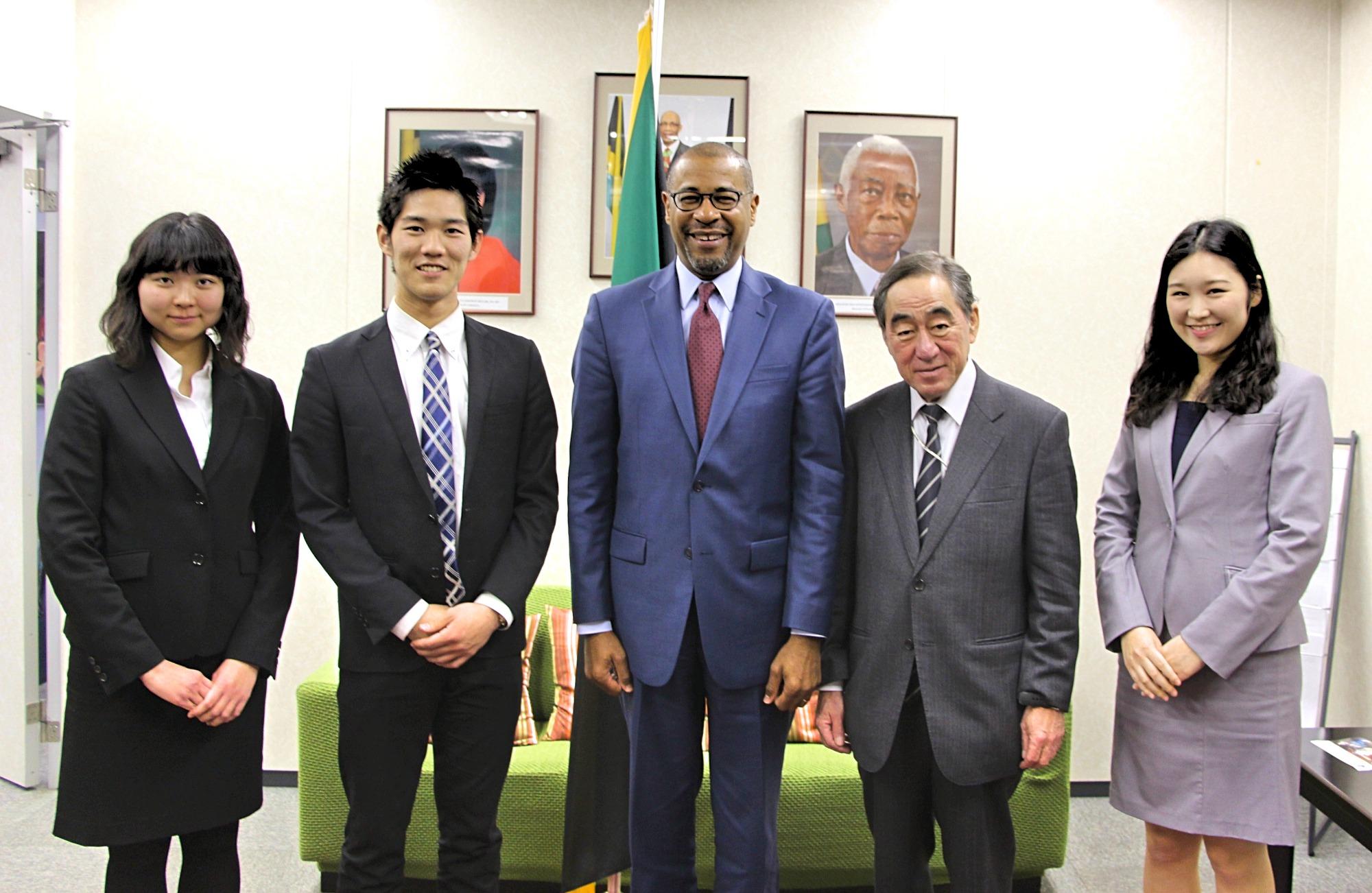 Interview with Kansai Gaidai University Professor Dr. Osamu Kataoka