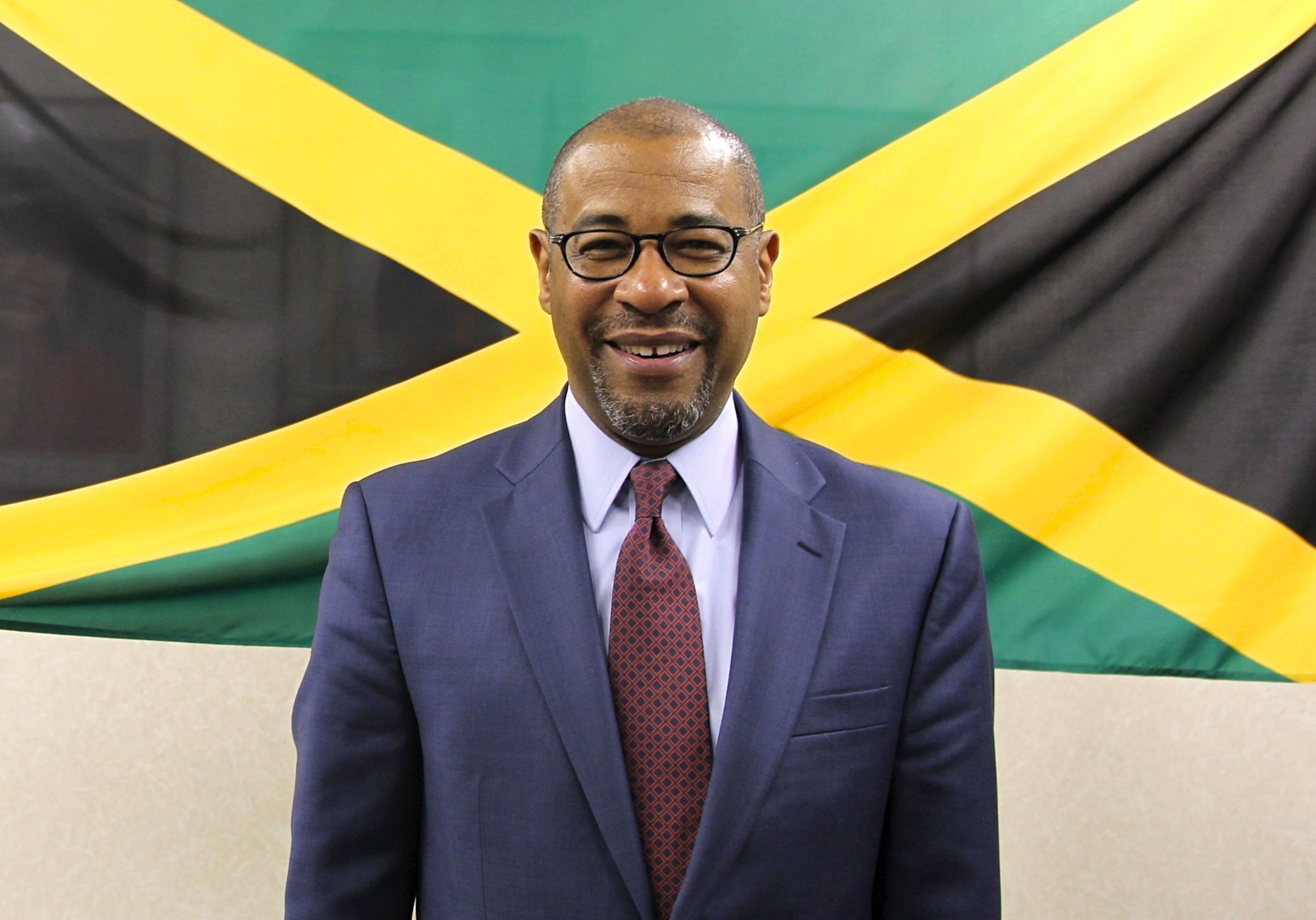 Interview: Jamaican Ambassador to Japan H.E. Mr. Clement Philip Ricardo Allicock