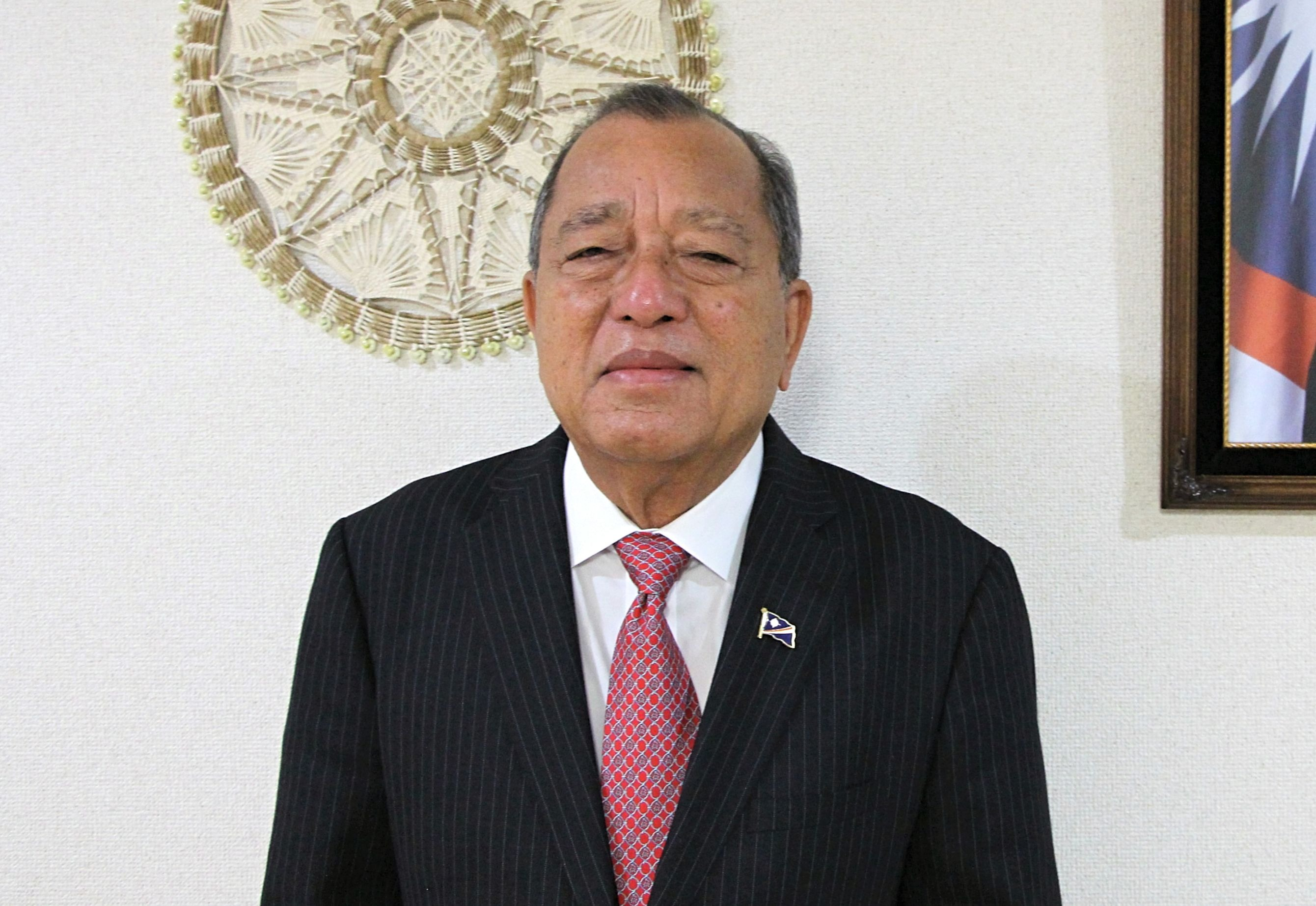 Interview: Ambassador to Japan of the Republic of the Marshall Islands: His Excellency Mr. Tom D. Kijiner