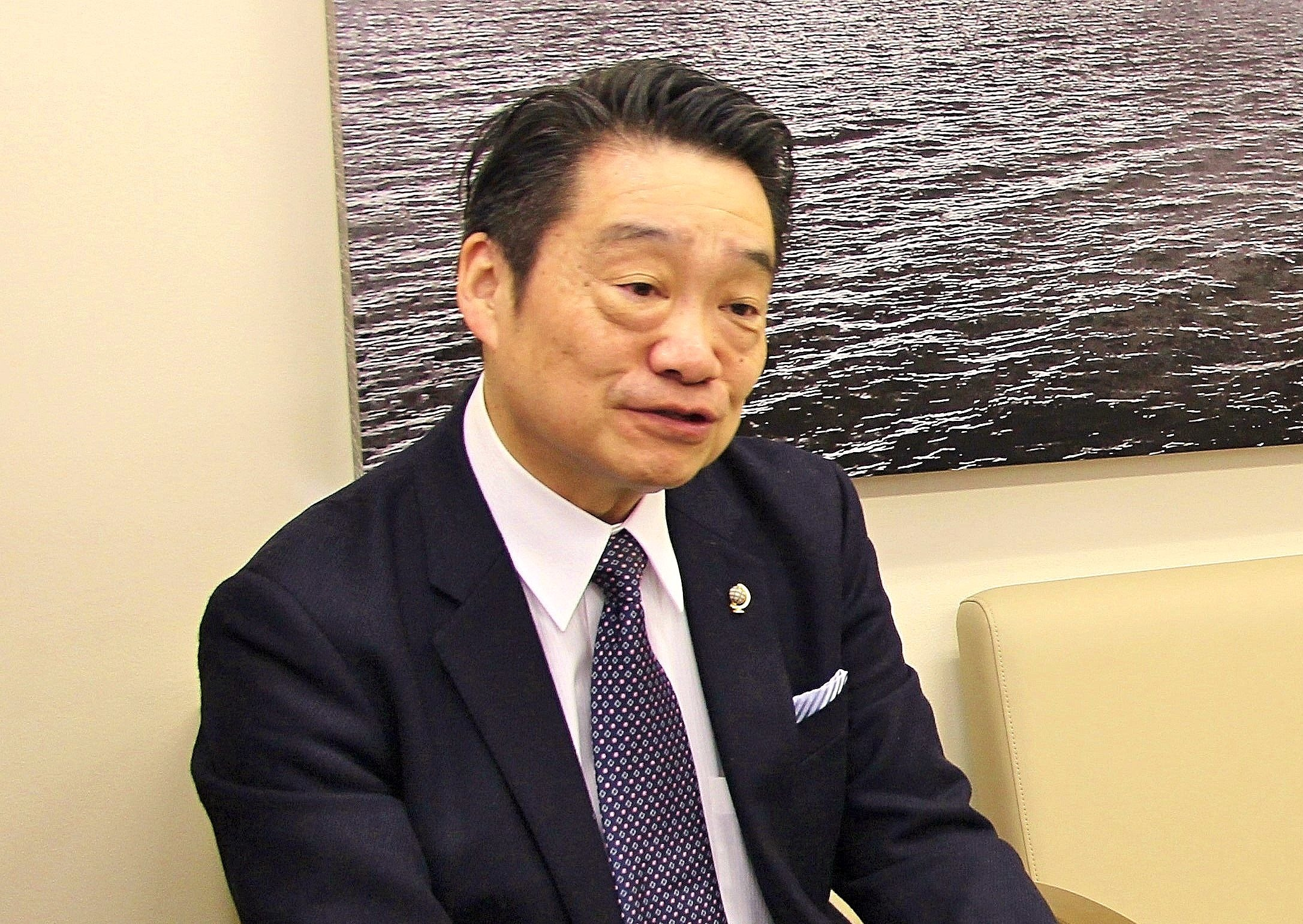 Interview: APIC Director and Outside Auditor of Ajinomoto, Hiroshi Murakami